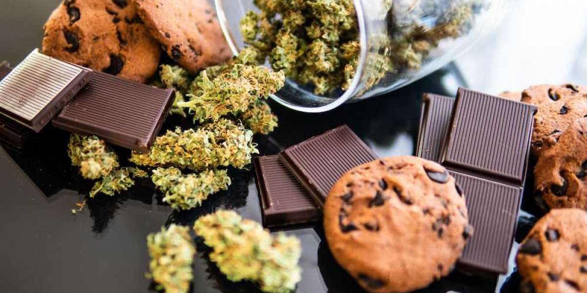 A Great Cannabis Chocolate Chip Cookie Recipe