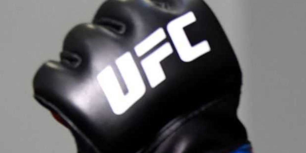 UFC Won't Punish Fighters For Marijuana Use In Policy Changes