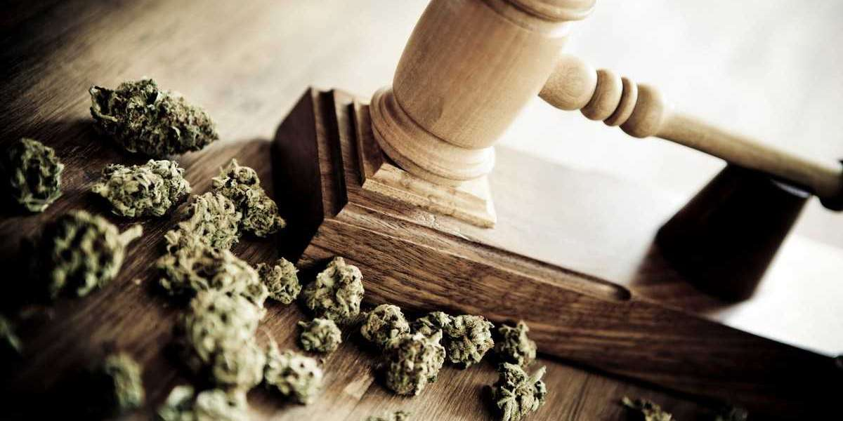 14 States Where Marijuana Remains Entirely Illegal