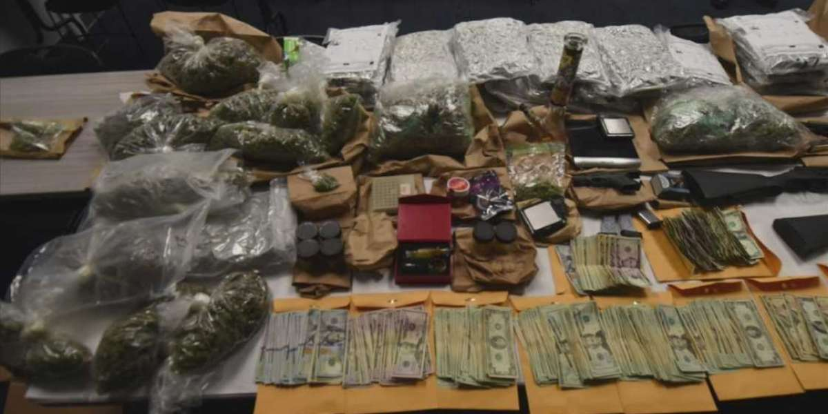PCPD Makes Largest Marijuana Bust In Nearly 20 Years
