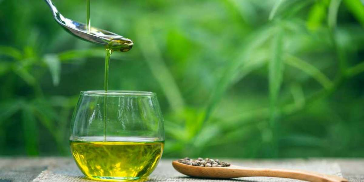 How to Make Great Cannabis Oil in Five Easy Steps