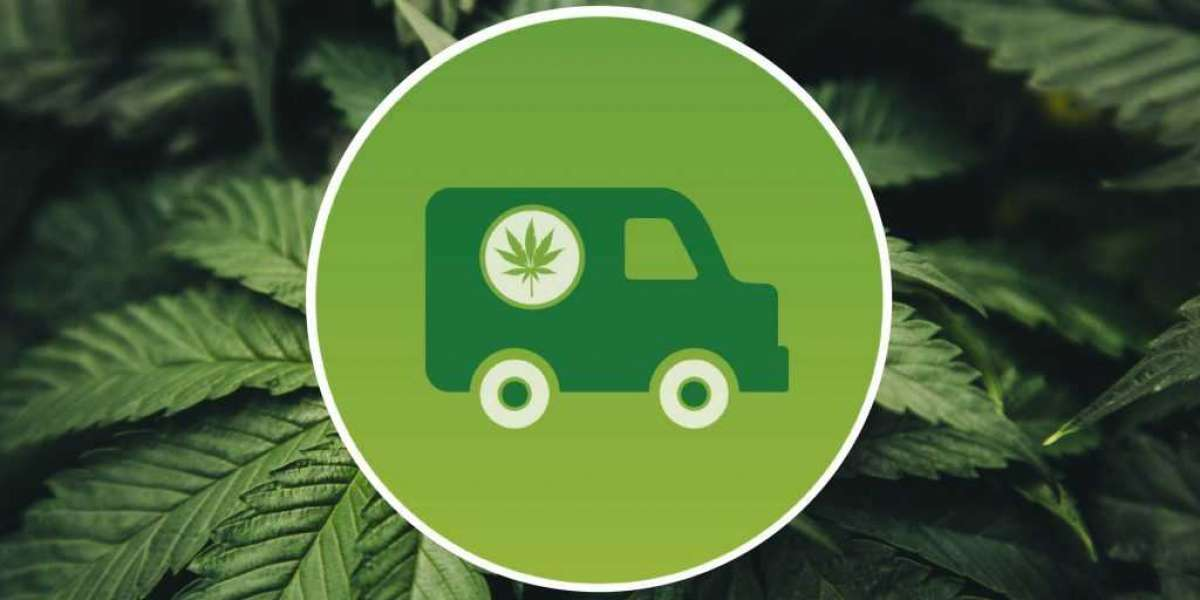 Weed Delivery In Denver Could Be Starting This Summer