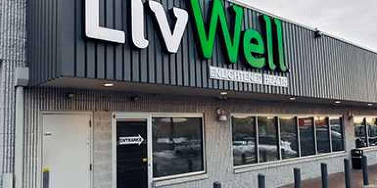 LivWell Running Colorado's First Ever Marijuana Ad on TV