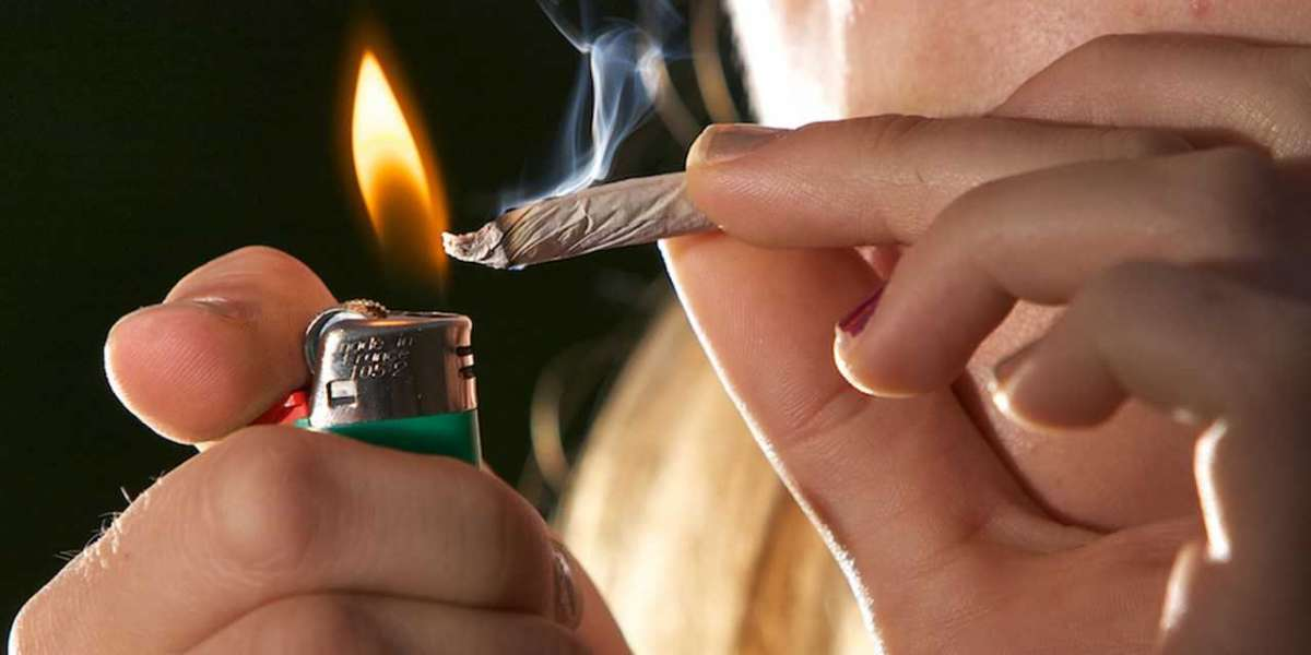 Wanna Get Paid For Smoking Marijuana? Well Now You Can! This Company Will Pay You $42,000 a Year To Just Smoke Weed