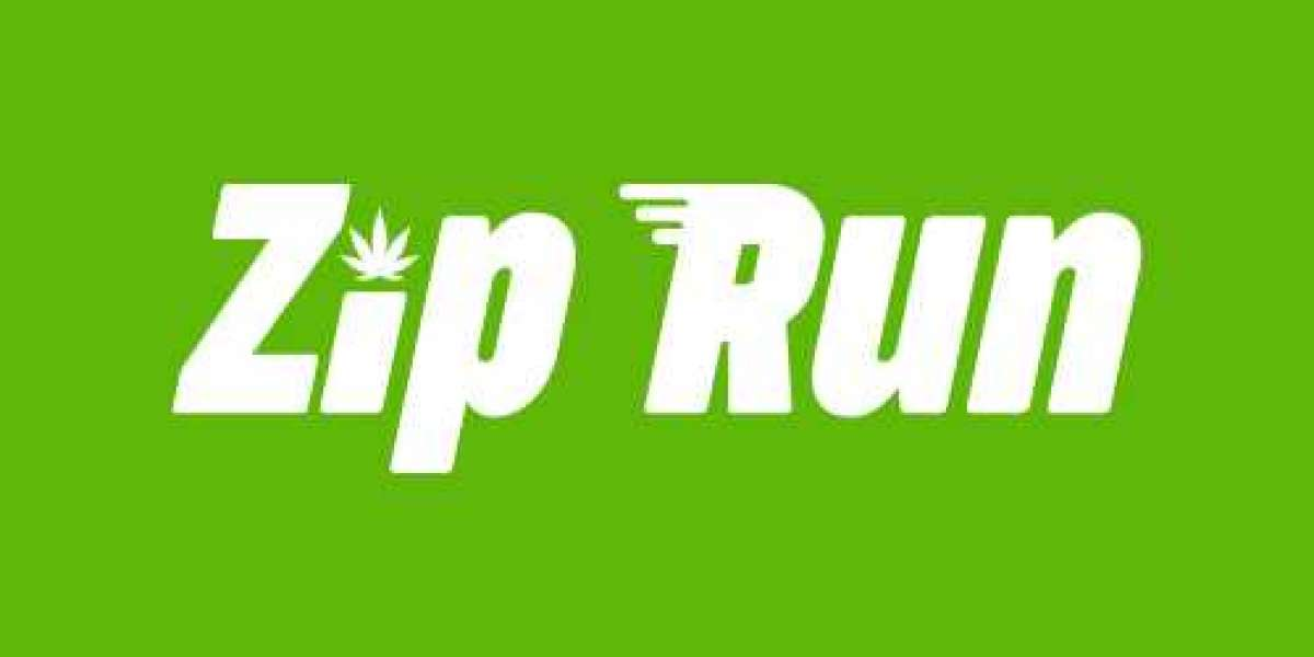 Zip Run Raises $2.3 Million For Cannabis Delivery Service That They Are Launching