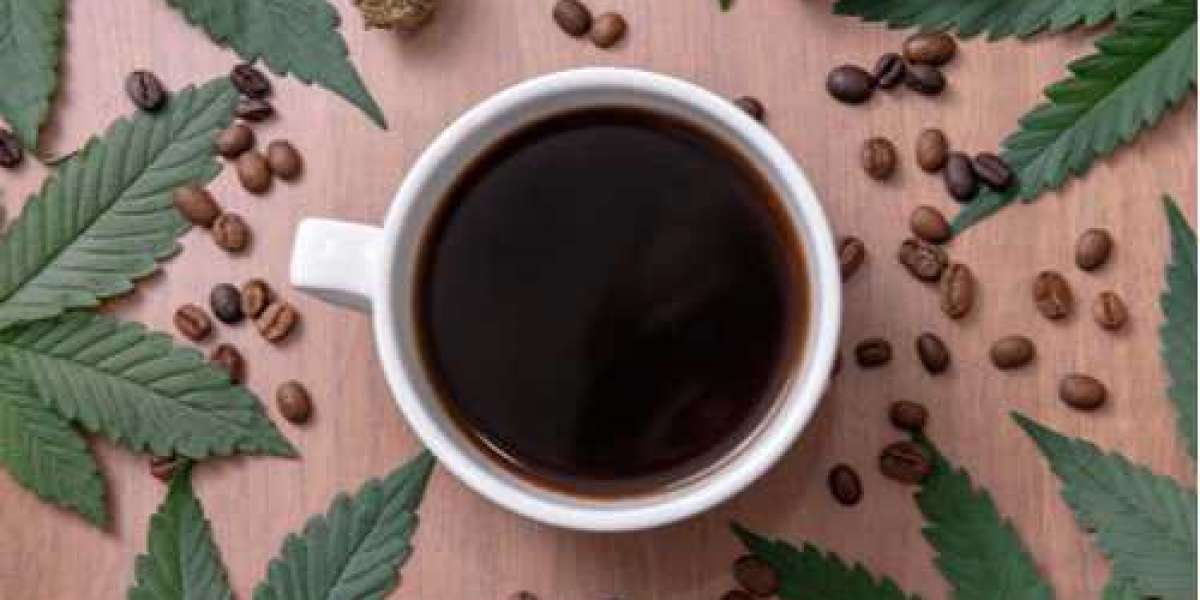 How to Make Coffee With Cannabis In 6 Easy Steps