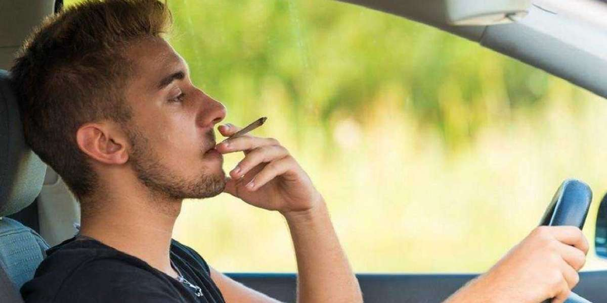 The Best Ways To Get The Smell of Marijuana Out of Your Car