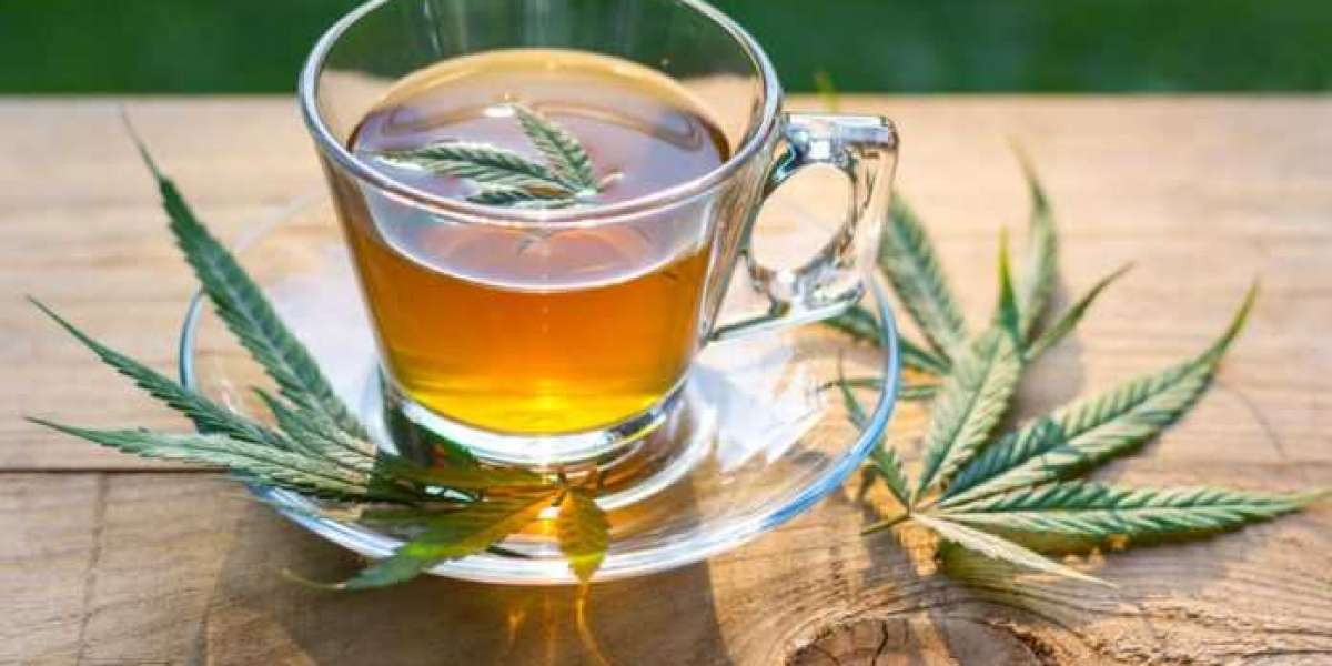 How To Make Great Tasting Tea With Cannabis In 6 Easy Steps