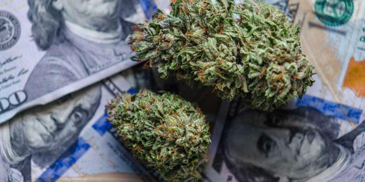Colorado Marijuana Sales Hit Over $2 Billion In 2020 In Highest Selling Year Yet