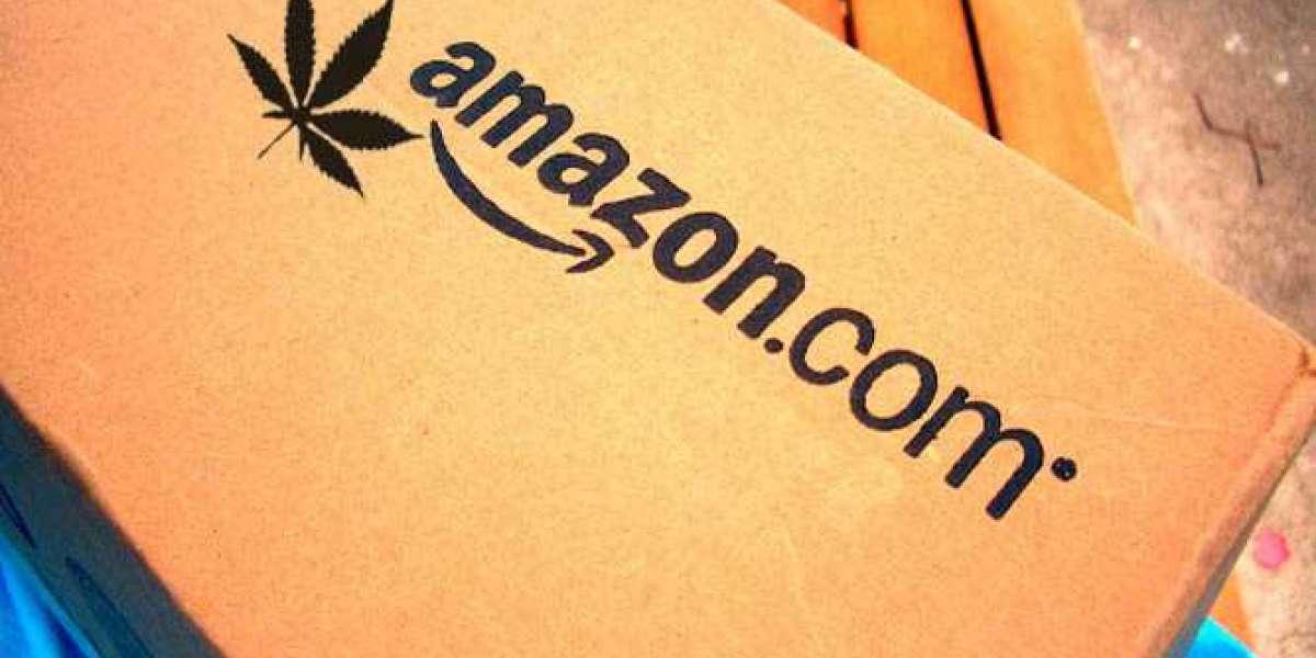 Amazon Will Stop Drug Testing For Marijuana For Many Job Applicants